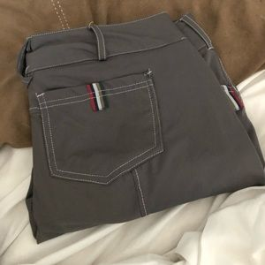 Equine couture super stretch breeches